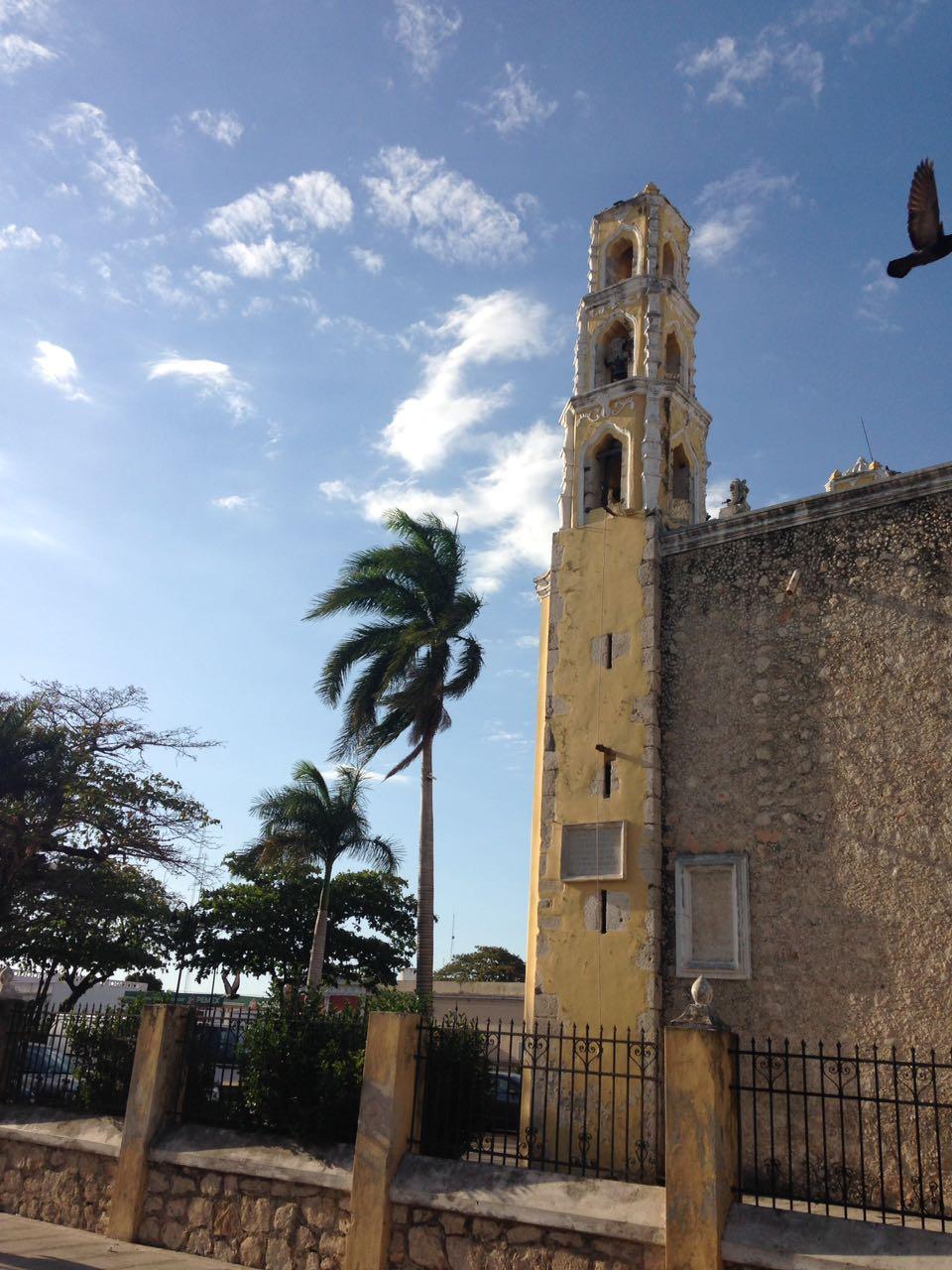 Merida, Mexiko