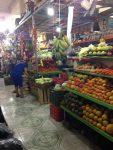 Markt, Mexiko