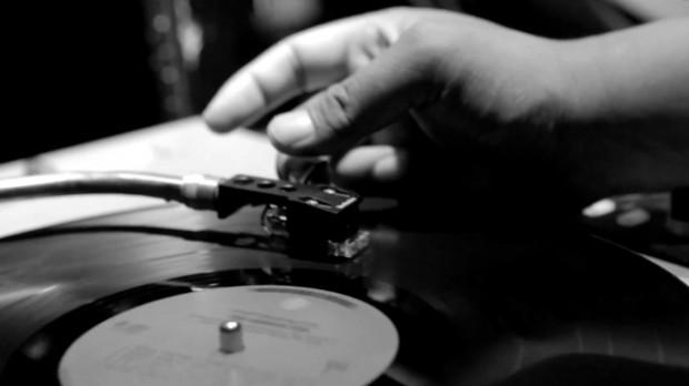 DJ Babu Rhythm Roulette