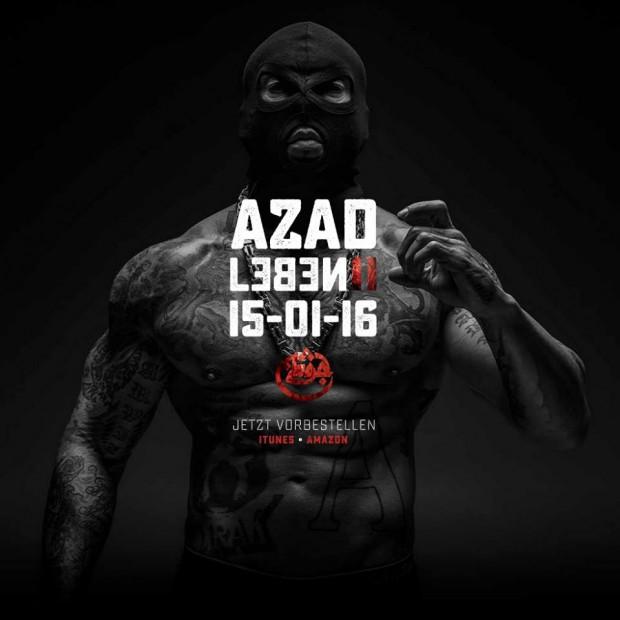 Azad - Leben II