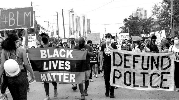 #blacklivesmatter #defundthepolice