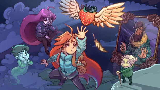 Madeline aus Celeste, Jesse Faden aus Control und Kim Kitsuragi aus Disco Elysium gehören zu meinen absoluten Lieblings-Held*innen.